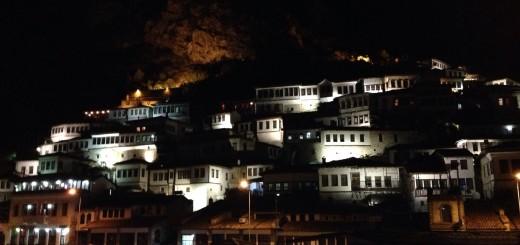 Quartiere Mangalemi - Berat