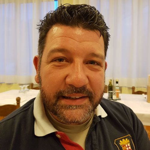 Stefano Baroni